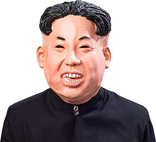 Orlob Kostüm Zubehör koreanischer Präsident Karneval Fasching Party