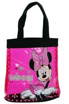 Disney Minnie Mouse Kinder Tasche, Handtasche, Pink