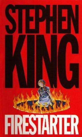 Firestarter por Stephen King