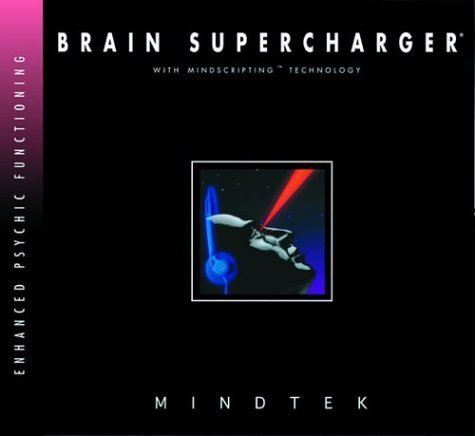 The Brain Supercharger Mind Lab by Dane Spotts (1999-10-01)