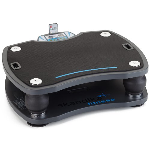 Skandika Home Vibration Plate 500  Profi Vibrationsgerät