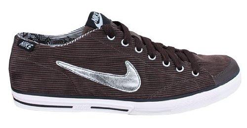 Nike Wmns Air Max 1 Ultra Bhm Qs, Bhm-schwarz / schwarz-weiÃ?-metallic Silber, 9,5 Us