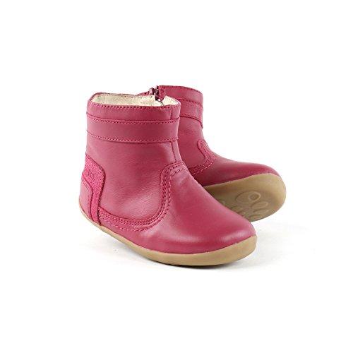BOBUX Stiefel Bolt - rosé Bobux Rose