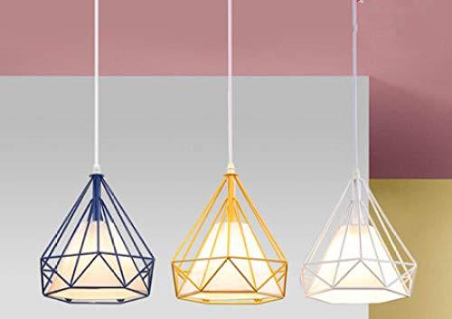 yiopk Led Kronleuchter Kronleuchter Licht Decke Schlafzimmer Kinderzimmer Licht Diamant DREI Kronleuchter -