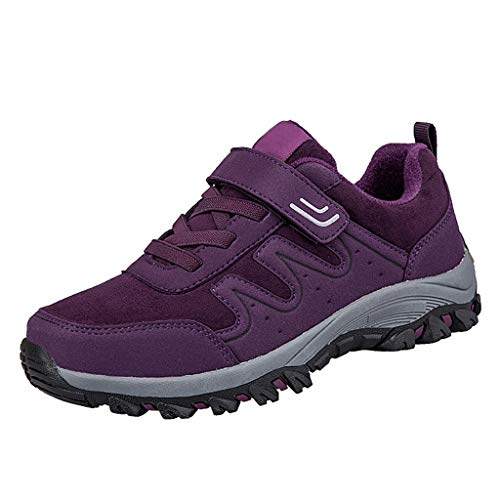 Kinlene Stivali con Punta in Acciaio Unisex Stivali per Utensili con Tubo Alto Scarpe da Escursionismo all'Aperto Sneakers Impermeabili Antiscivolo