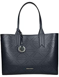 Amazon.it  Armani - Blu   Accessori   Donna  Abbigliamento 6fdced1ab79b