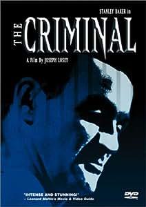 The Criminal [Import USA Zone 1]