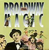 Picture Of Broadway Magic-1960's