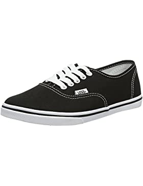 Vans Unisex-Erwachsene Authentic Lo Pro Classic Canvas Low-Top