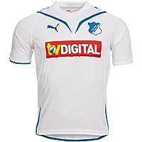 Puma TSG 1899 Hoffenheim Home Shirt Junior blau