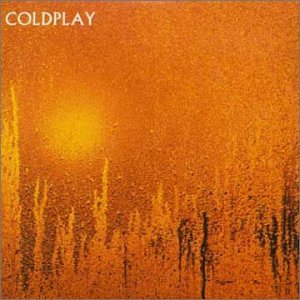 Coldplay -  Trouble - Norwegian Live EP