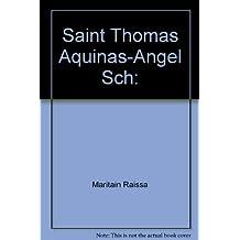 Saint Thomas Aquinas-Angel Sch: