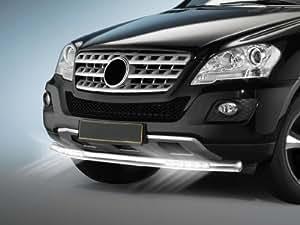 Cityguard mit LED-Tagfahrlicht 60mm für Mercedes-Benz ML