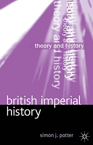 British Imperial History (Theory and History)