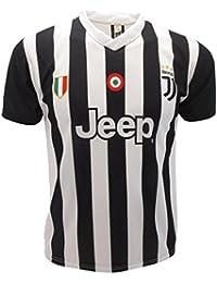 61dfb71484 Pegaso Maglia Calcio Bambino Juve Douglas Costa Replica Ufficiale 2017/2018  PS 25194