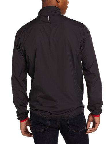 Salomon giacca Start Jacket, Uomo, Black, L Black