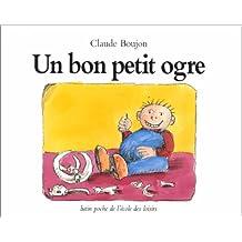 Un Bon petit ogre