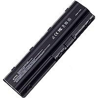 KYTD 5600mah 62WH MU06 MU09 Battery for HP Laptop 593553-001 593554-001, HP Battery Presario CQ32, CQ42, CQ43, CQ56, CQ62,CQ72,COMPAQ 435, 436 Notebook PC (6 cells)