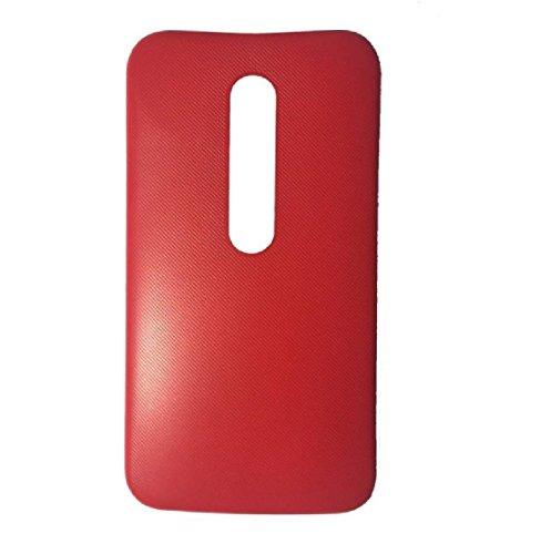 heinibeg Back Replacement Panel for Motorola Moto G (3rd Generation)
