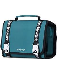Lavievert Hanging Toiletry Bag Cosmetic Bag Makeup Organizer Travel Kit  Compact Bathroom Storage … 56bd0e3b859ad