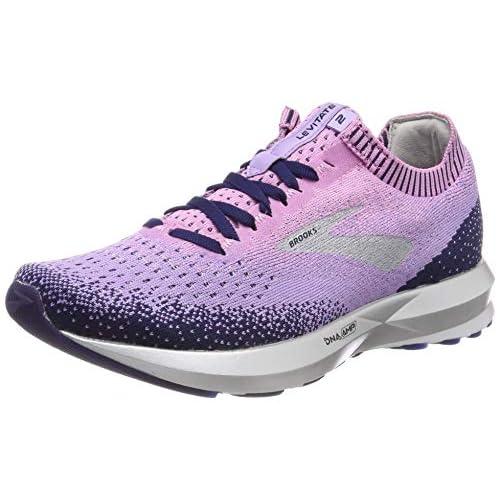 41ARHS0iSYL. SS500  - Brooks Women's Levitate 2 Running Shoes