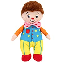Mr Tumble 22cm Talking Soft Toy