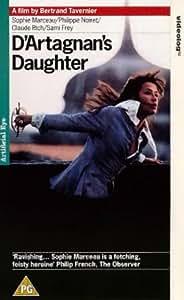 D'Artagnan's Daughter [VHS] [1994]