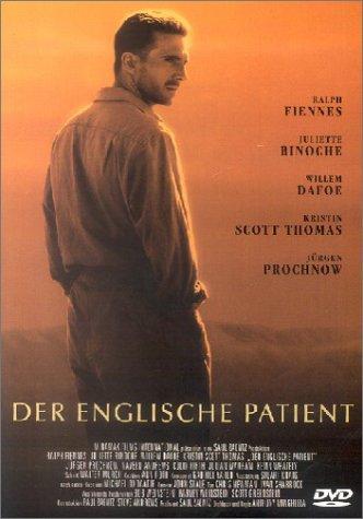 Bild von Der englische Patient