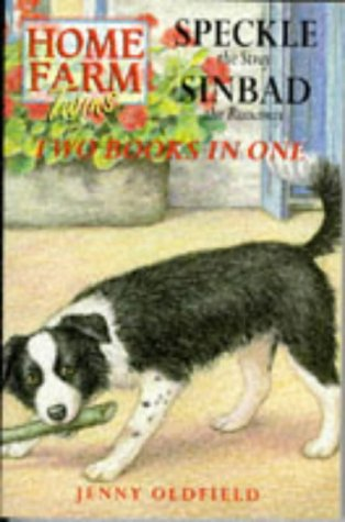 Speckle the stray ; Sinbad the runaway