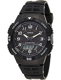 Casio Reloj de Pulsera AQ-S800W-1BVEF