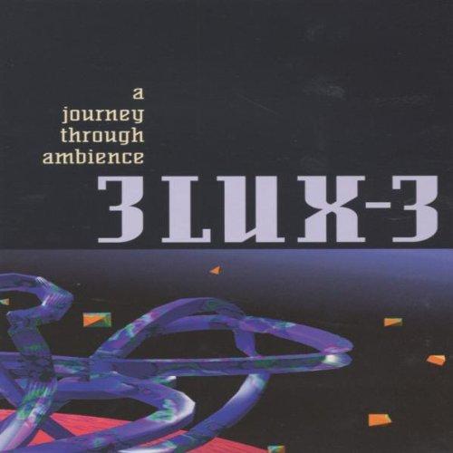Preisvergleich Produktbild 3 Lux - Vol. 3: A Journey through Ambience [VHS]
