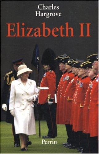 Elizabeth II par Charles Hargrove