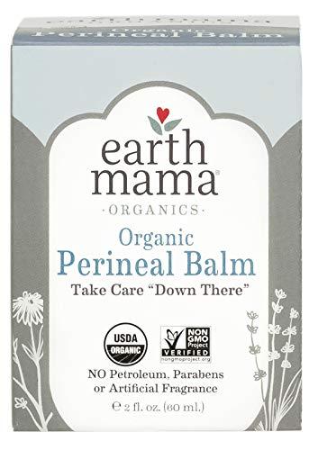 2 Unzen Balsam (Earth Mama Angel Baby Bottom Balm, 1er Pack (1 x 60 ml))