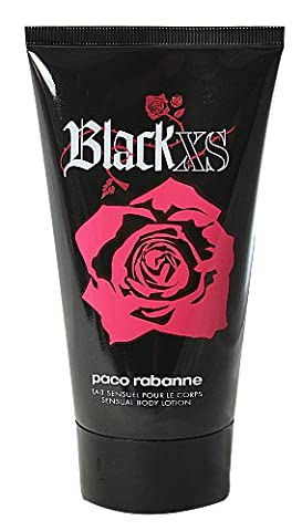 XS BLACK FOR HER lotion pour le corps 150 ml