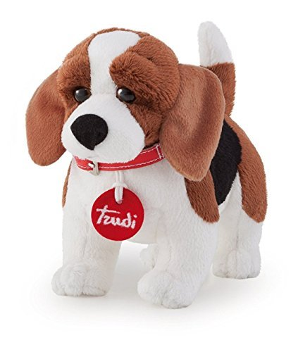Trudy Plush (20 cm, Beagle) by Trudi