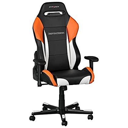 DXRacer Drifting Gaming Chair - OH/DH61/NWO