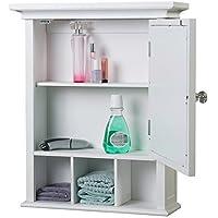 Metro Shop Stripe Wood Medicine Cabinet-Heritage Medicine Cabinet by Metro Shop preisvergleich bei billige-tabletten.eu