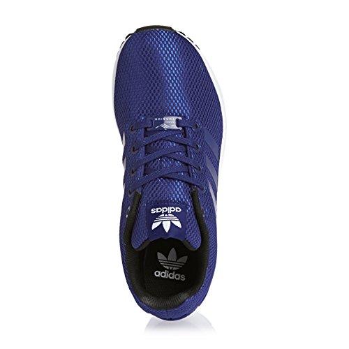 adidas ZX Flux Herren Laufschuhe Bleu Marine