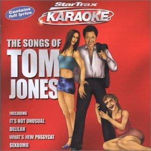 Songs of Tom Jones - Amazon Musica (CD e Vinili)