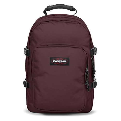 Eastpak Provider Sac à Dos Enfants, 44 cm, 33 liters, Rouge (Punch Wine)