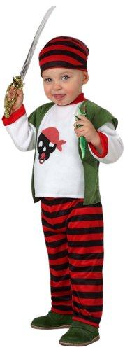 - Verkleidung Pirat, Baby, Größe: 12-24 Monate (24 Monate Junge-kostüme)