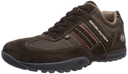 Dockers by Gerli 36HT001-204320, Chaussures de sports extérieurs homme