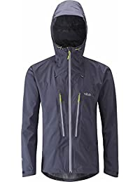 Rab Men's Spark Shell Jacket