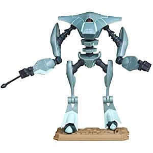 Star Wars Clone Wars Aqua Droid Action Figure