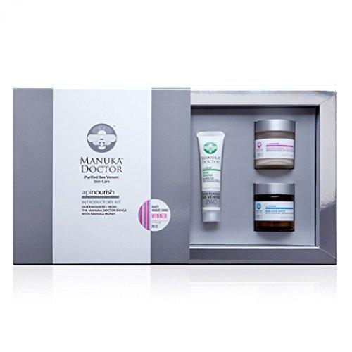 ApiClear de Manuka Doctor Platinum Kit