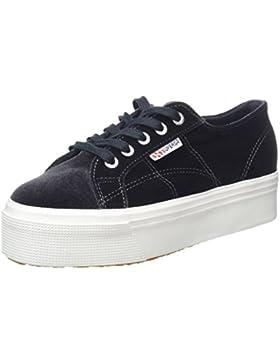 Superga 2790-Velvetw, Sneaker Donna