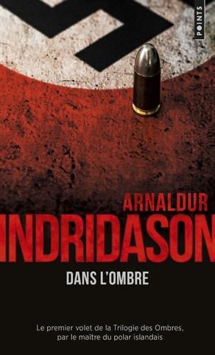 Dans l'ombre par Arnaldur Indridason