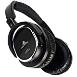 Artiste AWN100 Noise Cancelling Headset, Noise Isolation Wired HIFI Headphone with Mic Over-ear