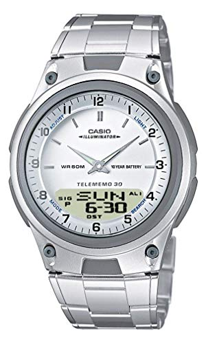Casio Collection Herren Armbanduhr AW-80D-7AVES - 100-meter-video