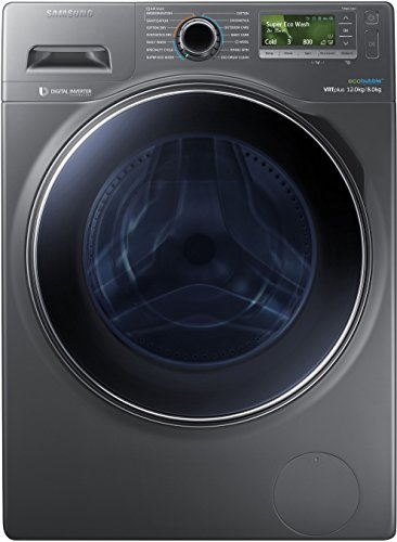 SAMSUNG WD12J8420G 12KG Fully Automatic Front Load Washing Machine